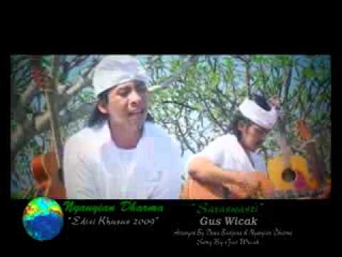 Nyanyian Dharma  Saraswati
