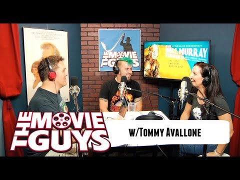 Tommy Avallone - The TMG Interview