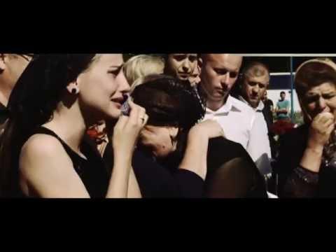 Пісня-реквієм Заплакало небо. Василь Була