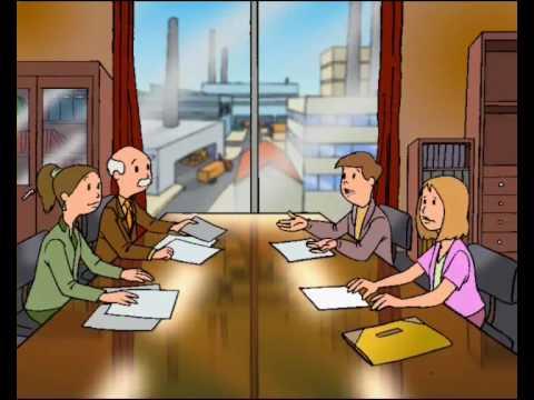 Plan perfecto prevenci n de riesgos laborales youtube for Riesgos laborales en oficinas administrativas