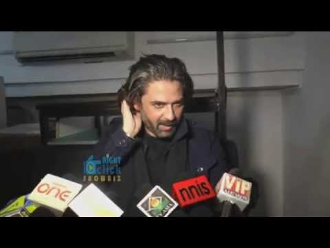 Meeruthiya Gangster Hindi Movie 2015 | Interview | Bollywood News 2015