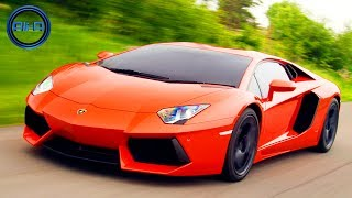 "Forza 5 XBOX ONE Gameplay - ""LAMBORGHINI AVENTADOR"" on Top Gear track! - (Motorsport Cars Racing)"