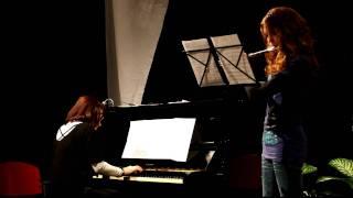 Solistenconcours Horst aan de Maas (5de divisie): Carline Tacken Fluit