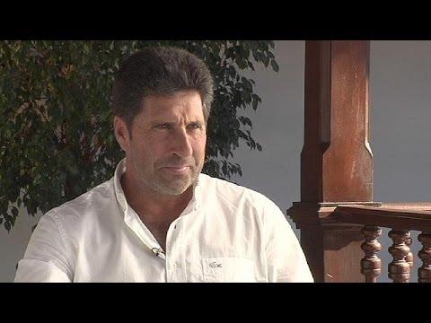 José Maria Olazábal :