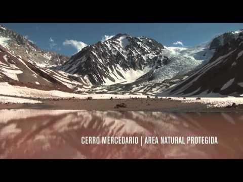 Documental Glaciares Parte I