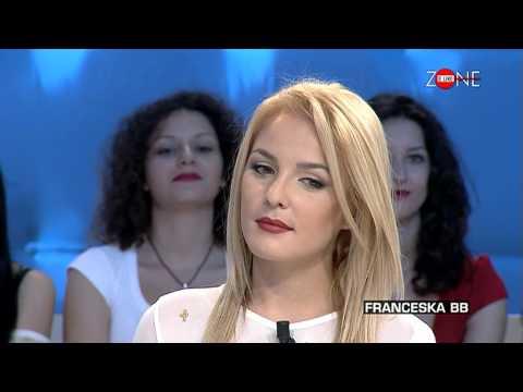 Zone e lire - Franceska Jace! (1 nentor 2013)