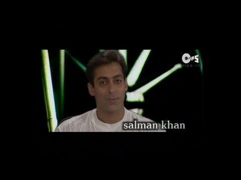 Biwi No 1 - Movie Making - Salman Khan Karishma Kapoor & Sushmita...