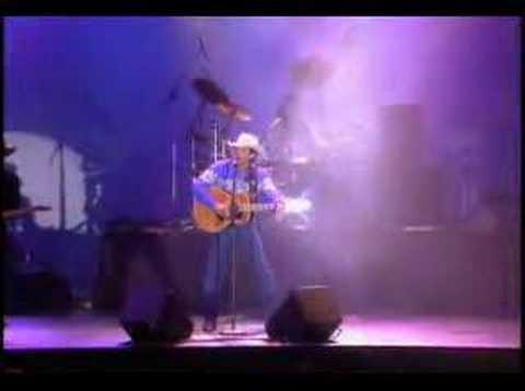 Chris Ledoux - Bull Rider