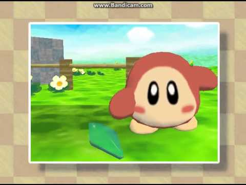 Kirby 64 - The Crystal Shards - RetroGameNinja Plays: Kirby 64 - The Crystal Shards (N64) - User video