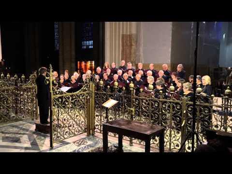 Edward Elgar - Ave, Maria, Op. 2, No. 2