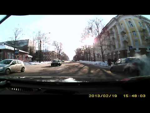 ДТП Вологда