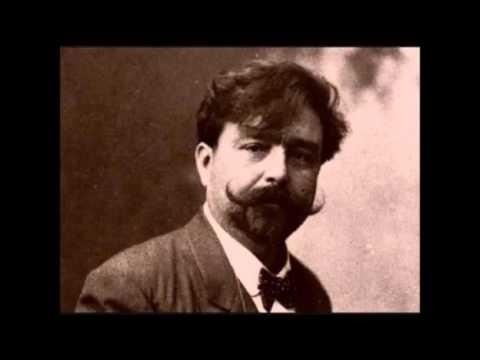 Исаак Альбенис - Suite Espanola Op 47 Iii Sevilla