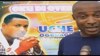 OKU DI OVER ............. UCHE OGBUAGU''S COMEDY SERIES.
