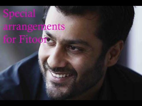 Abhishek Kapoor makes special arrangements for the Fitoor team in Kashmir -TOI