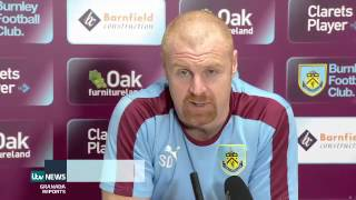 P BURNLEY FootBall
