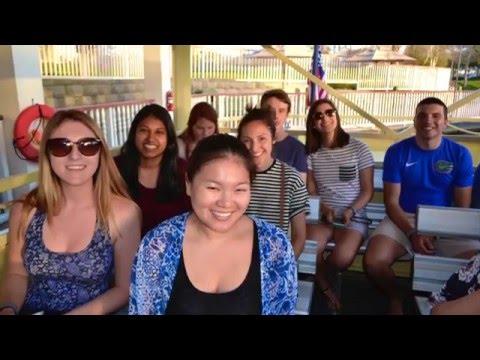 Florida Business Leadership Society - SOAR 2016