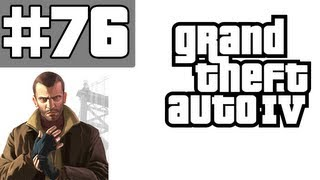 Grand Theft Auto 4 Walkthrough / Gameplay with Commentary Part 76 - Ship Infiltration