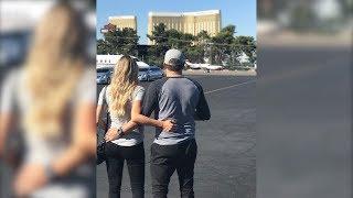 Download Lagu Jason Aldean Returns To Las Vegas To Visit Shooting Victims In Hospital Gratis STAFABAND