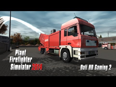 Plant Firefighter Simulator 2014 PC Gameplay HD 1080p