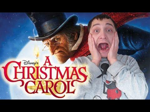 Happy Sulli-Days: Disney's A Christmas Carol (2009)