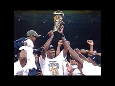 Knicks vs. Spurs - Game 5 NBA Finals Highlights (Sportscenter)