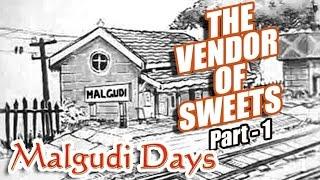 Malgudi Days - मालगुडी डेज - Episode 9 - The Vendor of Sweets - मिठाईवाला (Part 1)