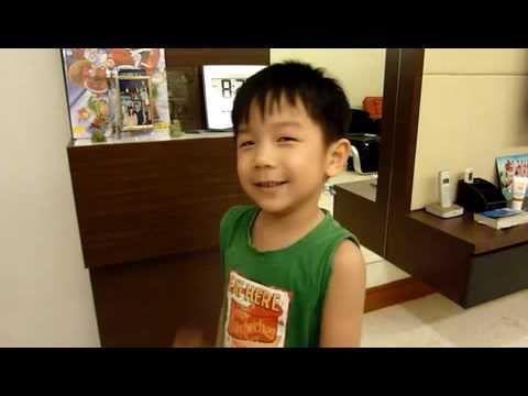 Kai Sern - Theme From 愛, Ai, Love (taiwanese Drama) video
