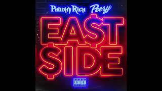 Philthy Rich & Peezy - 100 Pounds (Feat. Lil Blood & FMB DZ)