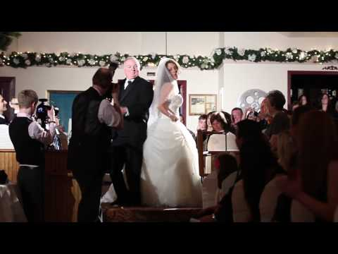 Crazy Wedding Ceremony!