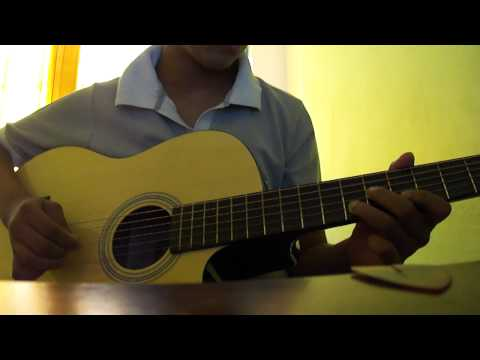 Badan Pe Sitare Lapete Hue Guitar Instumental video
