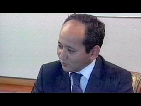 فرنسا توافق على تسليم المعارض الكازاخي مختار أبليازوف
