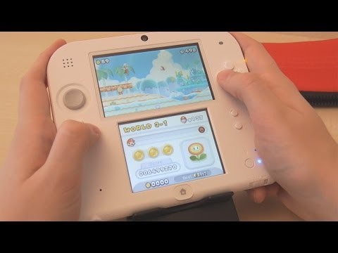 Nintendo 2DS - Overview + Gameplay
