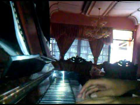 CherryBelle Dilema Piano Cover