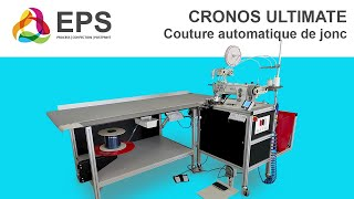 EPS - Cronos Ultimate couture automatique