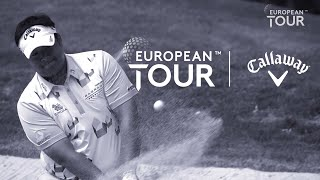 How to improve your bunker play with Kiradech Aphibarnrat | Callaway Tour Tips