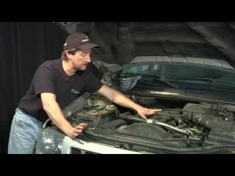 Auto Repair & Diagnostics : How to Diagnose an Engine Problem