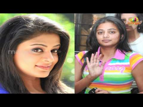 Telugu Heroines Without Makeup - Rare Video video