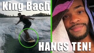 CRAZIEST WAVE OF MY LIFE! EPIC FAIL