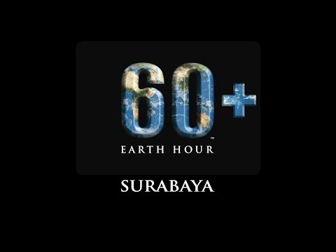 Earth Hour Surabaya 2015 Official Video