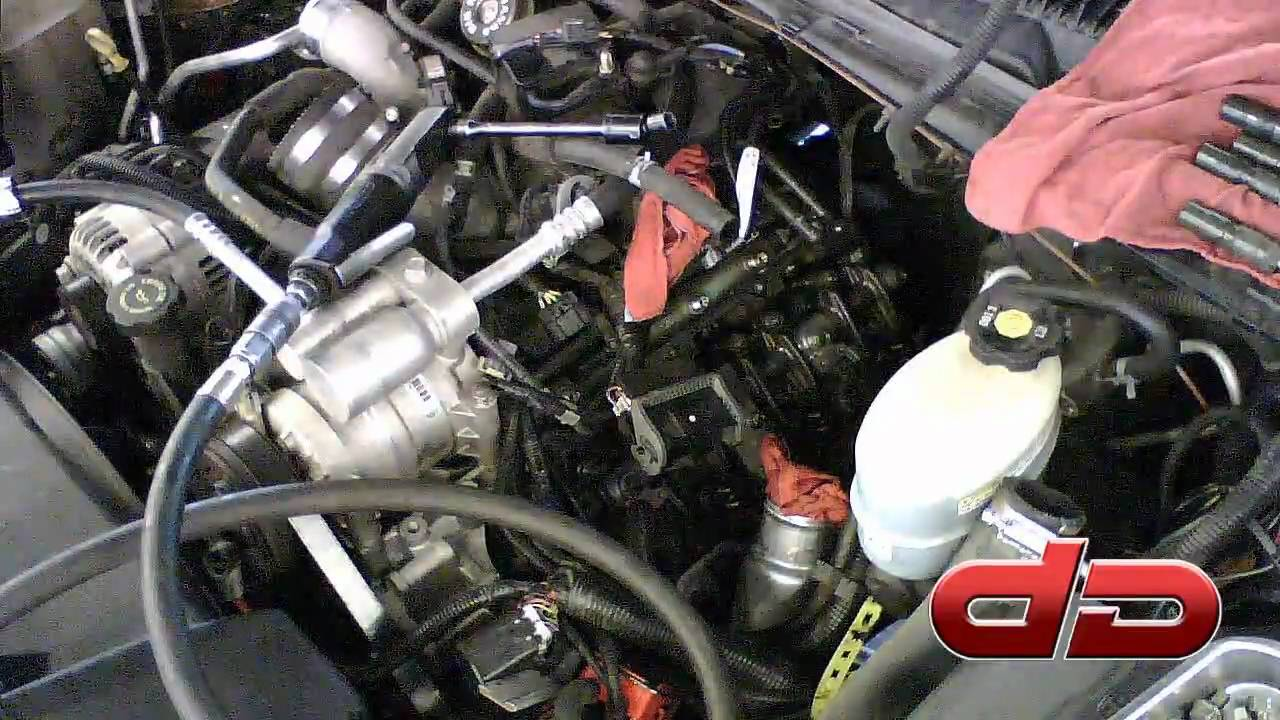 2008 chevrolet 2500hd diesel owners manual