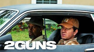 2 Guns - Trailer