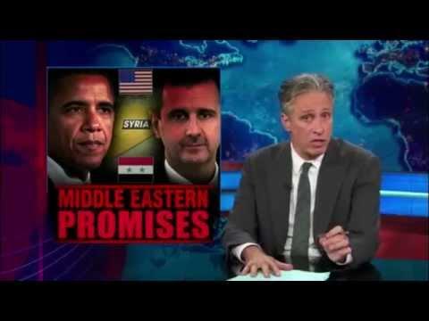 США воюют не с Сирией