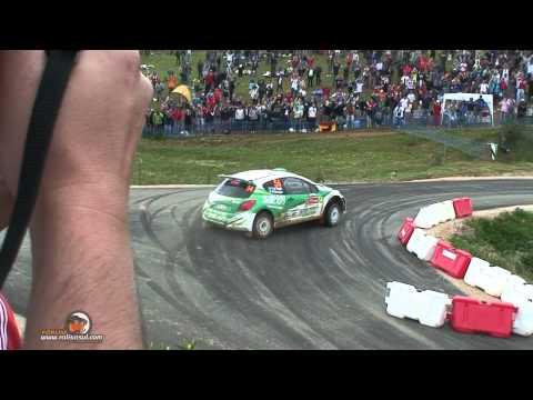 Rally de Portugal 2011 - Almod�var 1