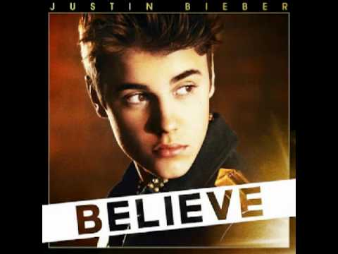 Justin Bieber Believe Full New Album 2012 video