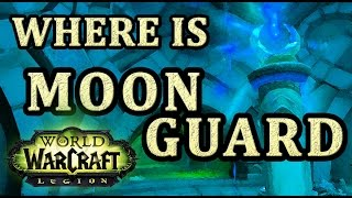 Where is Moon Guard Leyline Bling