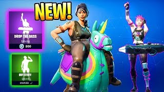 FORTNITE (LIVE NOW) NEW GUN SOON // NEW HEAVY AR NOW // FOOTBALL SKINS AVAILABLE