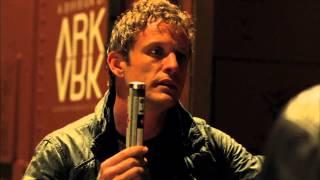 ザ・ケープ 漆黒のヒーロー/THE CAPE シーズン1 第1話