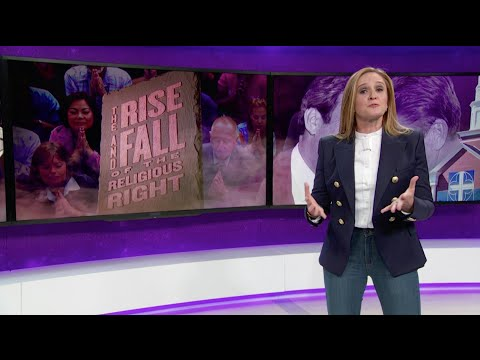 Download Lagu The Religious Right | Full Frontal with Samantha Bee | TBS MP3 Free