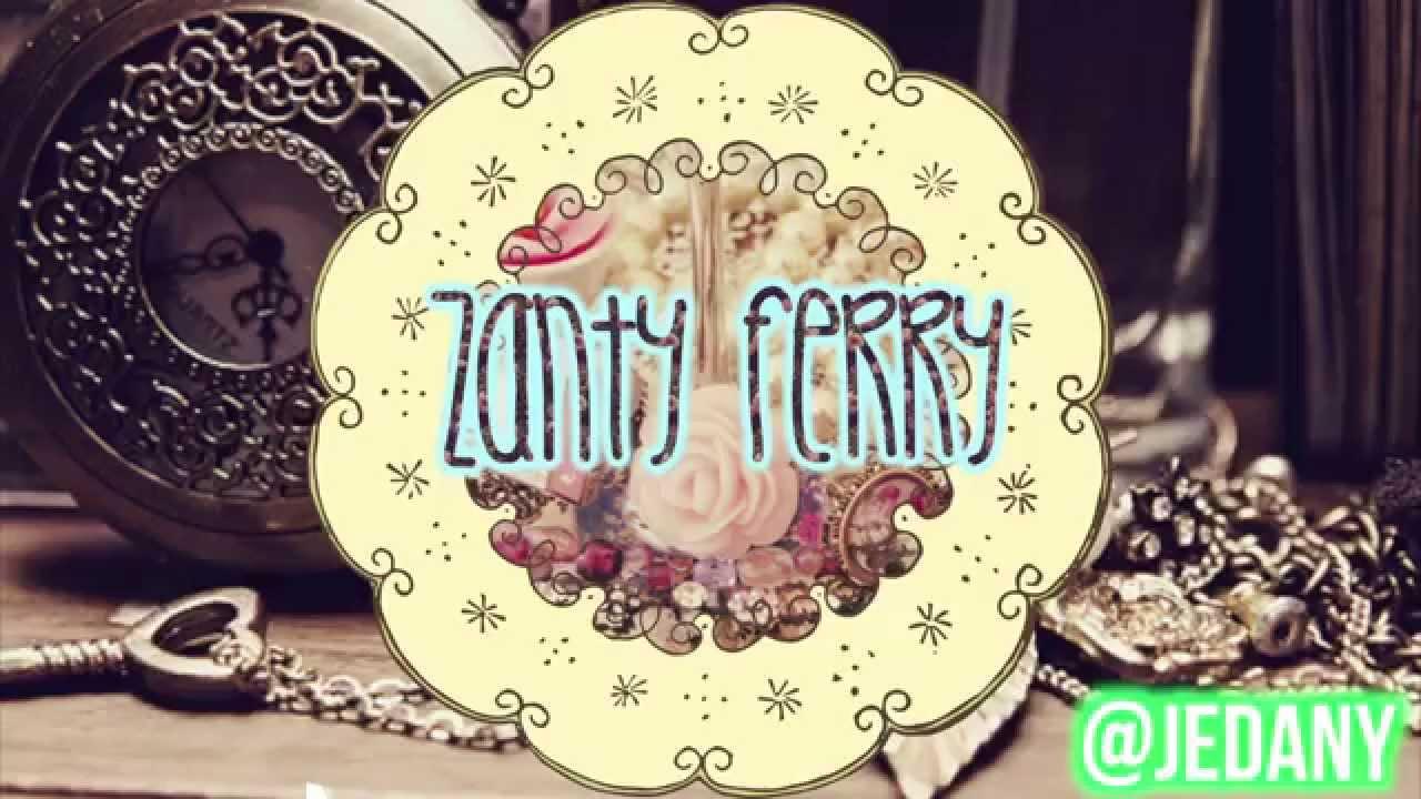 Intro zanty ferry youtube for Cuarto de zanty ferry