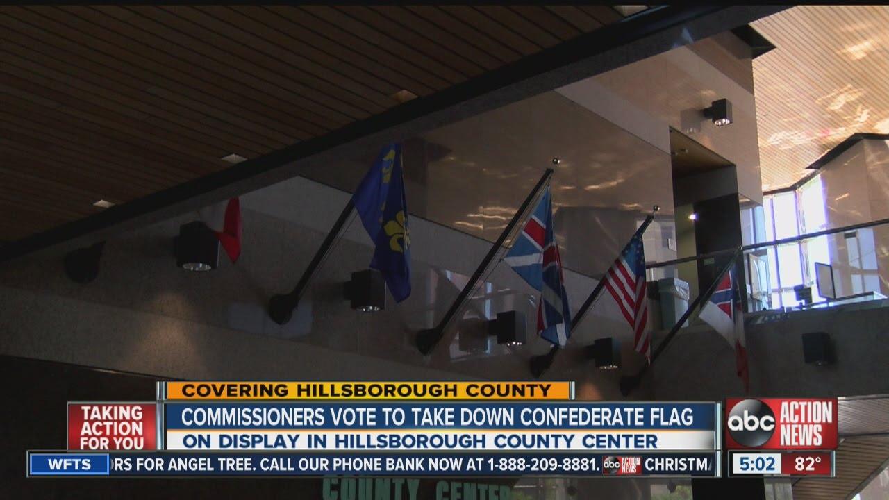 Hillsborough County Center Hillsborough County